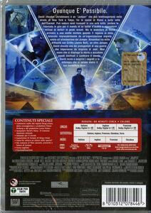 Jumper di Doug Liman - DVD - 2