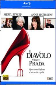 Il diavolo veste Prada di David Frankel - Blu-ray