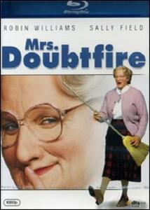 Mrs. Doubtfire di Chris Columbus - Blu-ray