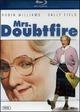Cover Dvd DVD Mrs. Doubtfire (Mammo per sempre)