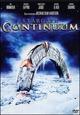 Cover Dvd DVD Stargate: Continuum