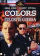 Cover Dvd Colors - Colori di guerra