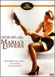 Cover Dvd Maria's Lovers