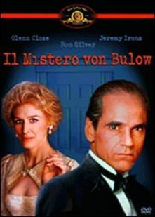 Il mistero Von Bulow di Barbet Schroeder - DVD