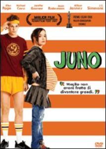 Juno di Jason Reitman - DVD