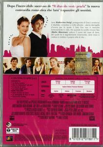 27 volte in bianco di Anne Fletcher - DVD - 2