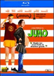 Juno di Jason Reitman - Blu-ray