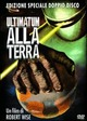 Cover Dvd DVD Ultimatum alla Terra
