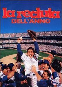 La recluta dell'anno di Daniel Stern - DVD