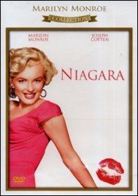 Cover Dvd Niagara