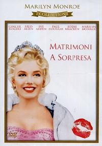 Cover Dvd Matrimoni a sorpresa
