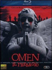 Cover Dvd The Omen. Il presagio