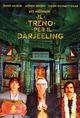 Cover Dvd Il treno per il Darjeeling
