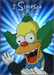 I Simpson. Stagione 11 - DVD