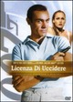 Cover Dvd DVD Agente 007 - Licenza di uccidere