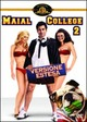 Cover Dvd Maial College 2