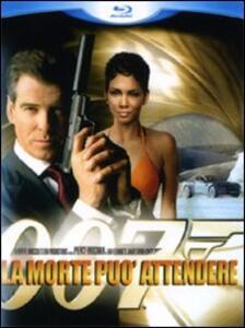 Agente 007. La morte può attendere di Lee Tamahori - Blu-ray