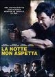 Cover Dvd La notte non aspetta