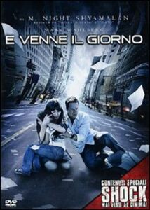 Film E venne il giorno Manoj Night Shyamalan