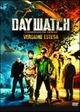 Cover Dvd I guardiani del giorno