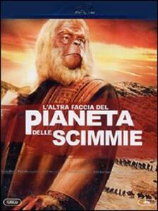 L' altra faccia del pianeta delle scimmie di Ted Post - Blu-ray