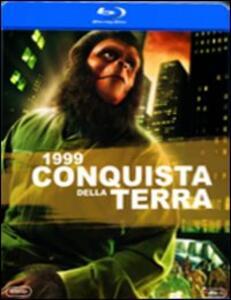 1999. Conquista della Terra di Jack Lee Thompson - Blu-ray