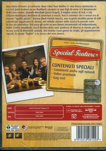 How I Met Your Mother. Alla fine arriva mamma. Stagione 1 (3 DVD) - DVD - 2