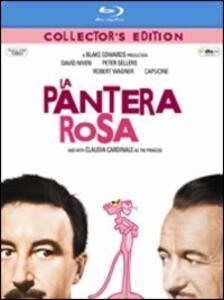 La Pantera Rosa di Blake Edwards - Blu-ray