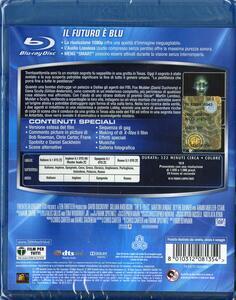 X Files. Il film di Rob Bowman - Blu-ray - 2