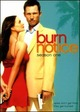 Cover Dvd DVD Burn Notice - Duro a morire