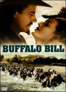Buffalo Bill di William Augustus Wellman - DVD
