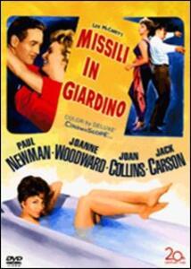 Missili in giardino di Leo McCarey - DVD