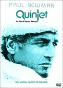 Quintet di Robert Altman - DVD