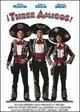 Cover Dvd I tre amigos