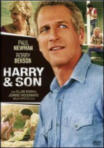Harry e Son di Paul Newman - DVD