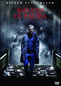 Riflessi di paura di Alexandre Aja - DVD