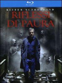 Cover Dvd Riflessi di paura