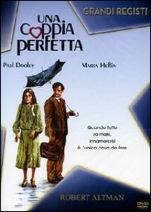 Una coppia perfetta di Robert Altman - DVD