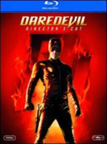 Daredevil di Mark Steven Johnson - Blu-ray