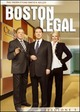 Cover Dvd Boston Legal