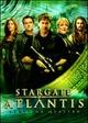 Cover Dvd DVD Stargate: Atlantis