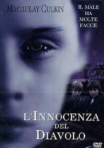 L' innocenza del diavolo di Joseph Ruben - DVD
