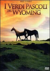 I verdi pascoli del Wyoming di Louis King - DVD