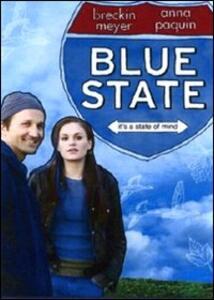 Blue State. Un democratico in cattivo stato di Marshall Lewy - DVD