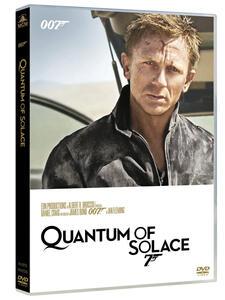 Agente 007. Quantum of Solace (1 DVD) di Marc Forster - DVD