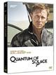 Cover Dvd Quantum of Solace