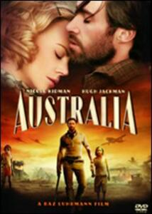 Australia di Baz Luhrmann - DVD