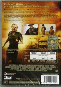 Australia di Baz Luhrmann - DVD - 2
