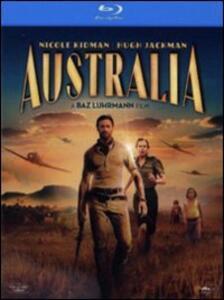 Australia di Baz Luhrmann - Blu-ray
