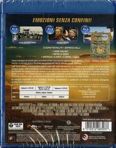 Australia di Baz Luhrmann - Blu-ray - 2